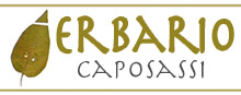 Erbario Caposassi
