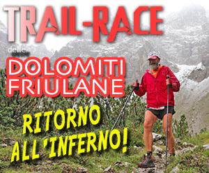 Sky-Race Dolomiti Friulane