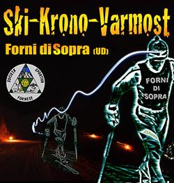 Banner ski krono varmost