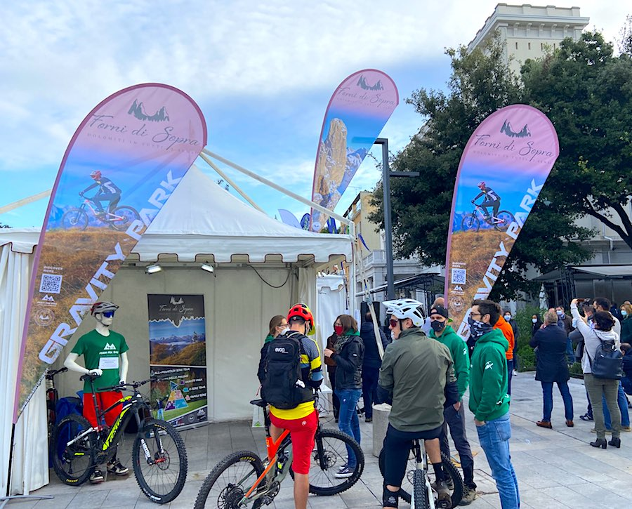 mtb bike festival forni for bike