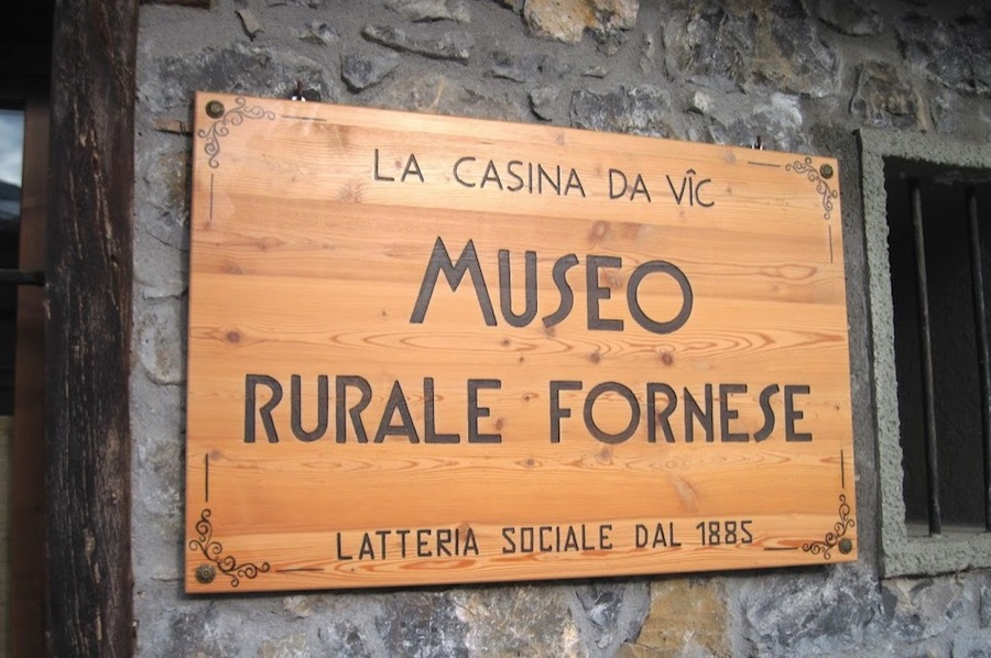 museo rurale fornese